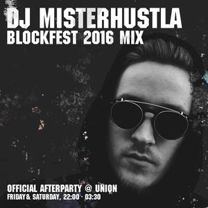 Blockfest 2016 Mix