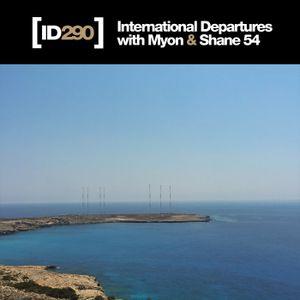 Myon & Shane 54 - International Departures 290