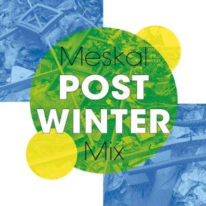 Meskal Post Winter Mix