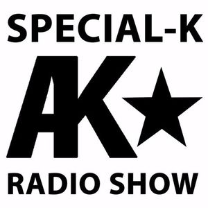 Special K Radio Show (Ep. 37) 18-03-2016....Mixed And Selected By ANTONY K