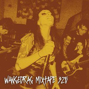 Wangedrag Mixtape #326