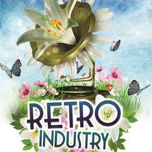 Retro Industry - DJ Will Turner - juin 2017