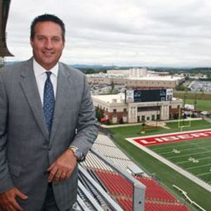 Liberty Flames AD Jeff Barber On The State Of The Program