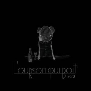 Ourson qui boit Vol2