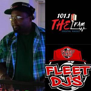 DJ SAY WHAAT!! Sittin SIdeways! Flashback Friday 2-3p 101.1 The Fam ourdigitalradio.com