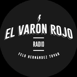 El Varón Rojo   «Gran plática con Diego Guzmán» 28/Jun/16