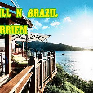 chill n brazil