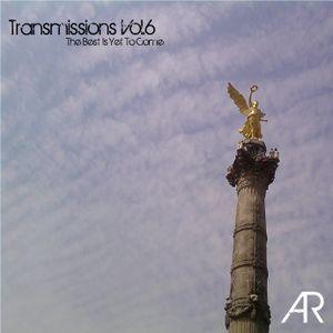 Transmissions Vol. 6 CD2