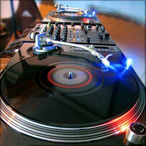DJ KDX @ PROMO MIX Techno MAY 2012 - Techno Industrial