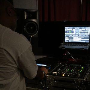 CaRRDaS & DJ Will Masters Present:  Fall Sessions Vol 1 (M01-10-01-16)
