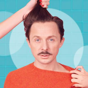 Martin Solveig - Live @ 538 Jingle Ball [19.12.2015]
