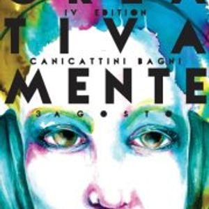 SBEBERZ RASTA RADIO @ CREATIVAMENTE 4 edition - 03.08.012