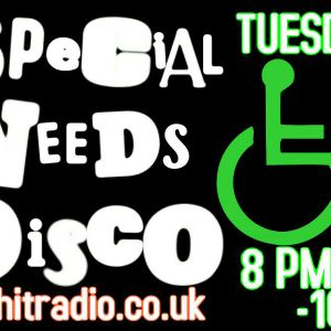 2nd Session Special Needs Show