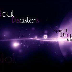 Spacial Deep Selection Vol 02