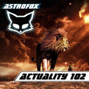 AstroFox - Actuality 102