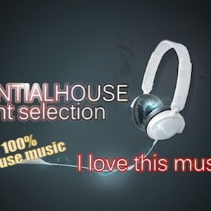 EssentialHouse night selection - Puntata 06 2014