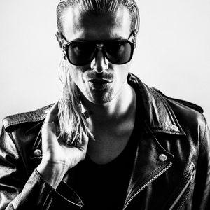 Jeff Eveline, MC Alex Donati - Live @ Club Terazza (Celje, Slovenia)