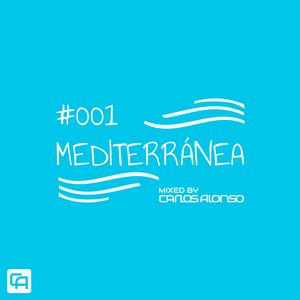 Carlos Alonso   Electronic Music - Mediterránea #001