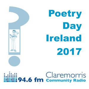 Mise, an File - Poetry Day Ireland 2017