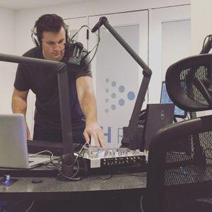 Show 114 - Dan in the DJ Mix - New London Grammar, DJ Taye, StarRo, IG Culture, Lazy Salon - 1.8.17