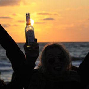 DJ Pabzt - Ab An Den La La Land Strand