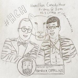 HCH87