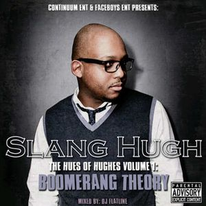 The Boomerang Theory Mixtape