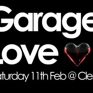 Garage Love Session 1