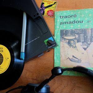 Global Beatbox 149 ° AfroBeatBox - Stereopauls favorites °