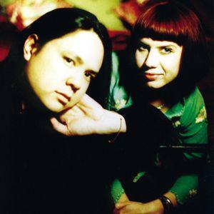 Lovespirals Interview with DJ Carolee of KPSU (2002)