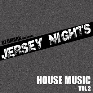 jersey nights classic house music by demarkus djdmark