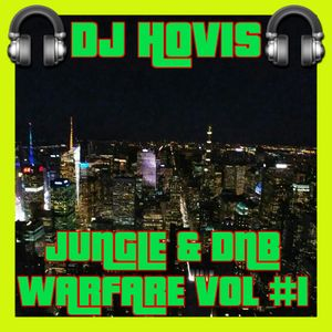 Jungle & DnB Warfare #1