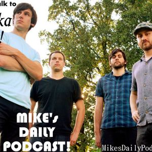 MIKEs DAILY PODCAST the Music Show 3-25-14