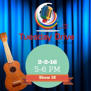 Tuesday Drive 02-02-16 | 5-6