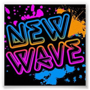 The Ultimate New Wave Dance Party by DJ eL Reynolds