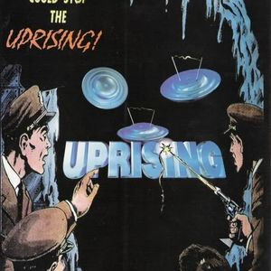 Uprising DJ Kenny Sharp! October 1997