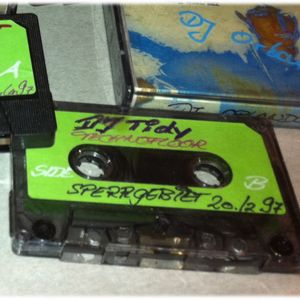 1997-12-20 Frank Tidy_1 - Sperrgebiet - Toxic Basement