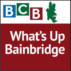 April events at the Bainbridge Island Library (WU-250)