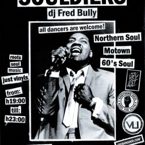 Fred Bully - Lambrate Town Souldiers