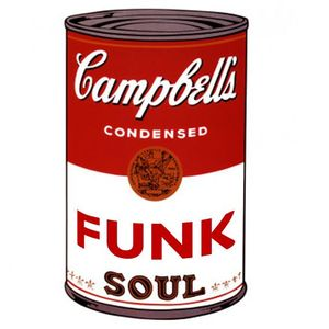 Funk 45s mixtape vol. 5 - Old vs New Funk