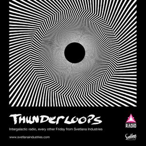 Thunderloops #2 18122009