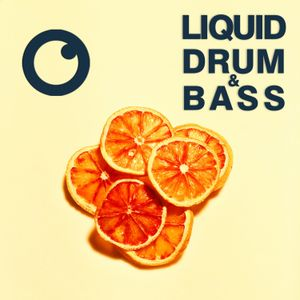 Liquid Drum and Bass Sessions  #44 [May 2021]