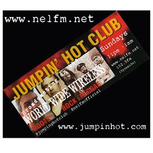 Jumping Hot Club radio broadcast Sunday 1st July pt 2