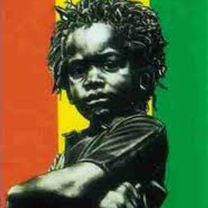 Irie Reggae Selecta