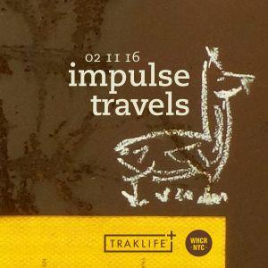 IMPULSE TRAVELS radio show. 02 november 2016 | whcr 90.3fm harlem | traklife radio › ep 233