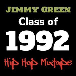 Hip Hop Class of 1992