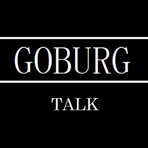 Intervju - Erik Lundin & Michel Dida - Goburg Talk - K103 (160324)