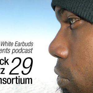 LWE Podcast 29: Black Jazz Consortium