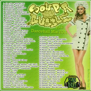 Soup'a Bubble Mix Vol. 2, January 2011