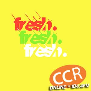 Fresh Friday - @CCRFreshFriday - 07/07/17 - Chelmsford Community Radio